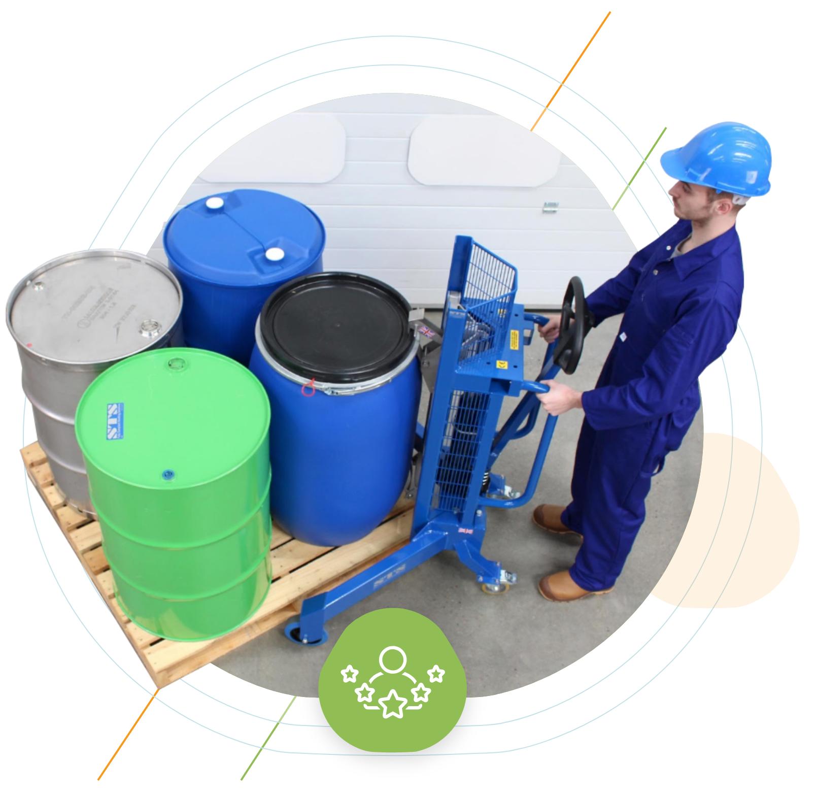 Empresa de gestion de residuos
