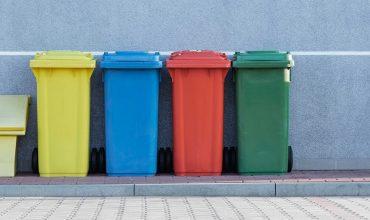 contenedores de reciclaje reciclauto