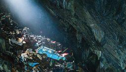 informe anual de residuos generados