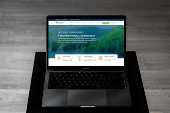 nueva web reciclauto